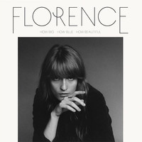 Florence + The Machine How Big How Blue How Beautiful Lp Vinyl One Size For Men 26581195001