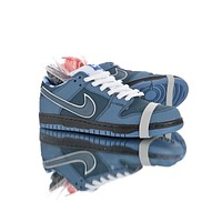 """Concepts x Nike SB Dunk Low """"Blue Lobster"""""""
