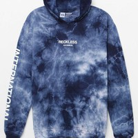 VONE05W Young and Reckless Classic Int'l Pullover Hoodie
