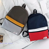 NIKE Fashion Leisure Men's and Women's Bags Shoulder Bags Outdoor Backpacks