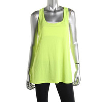 Ideology Womens Racerback Moisture Wicking Tank Top