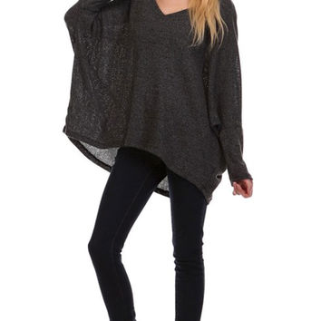 Finders Keepers Knit Sweater