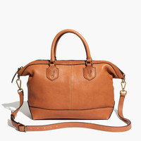 The Berliner Satchel