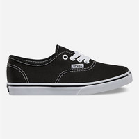 VANS Authentic Lo Pro Girls Shoes | Sneakers
