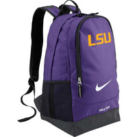 LSU Tigers Training Back Pack