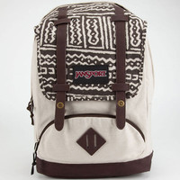 Jansport Baughman Backpack Downtown Brown Muddy One Size For Men 22894241201