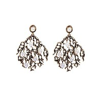 Oceanside Treasure Earrings
