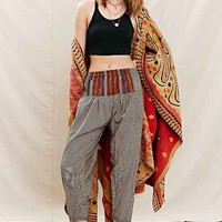 Vintage Zigzag Pant- Assorted One