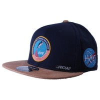 Space Camp Staff Snap Back-W13-0005