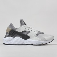 Buy Nike Air Huarache Shoes - Light Grey Black from Urban Industry | Urban Industry