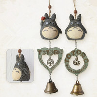 Cats Wind Bell Innovative Resin Crafts Decoration Home Decor [6281779590]