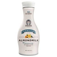 Califia Farms Vanilla Almond Milk - 48oz