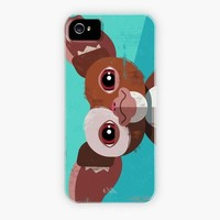 """Don't Feed After Midnight"" - Phone Case by Alan Defibaugh"