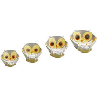 Marvin the Owl Measuring Cup Set