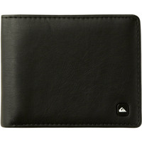 Quiksilver Slim Bi-Fold Wallet - Men's