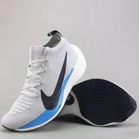 Nike Vapor Street Flyknit Fashion Casual Sneakers Sport Shoes