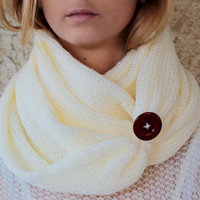 By(knitscarf)KnitScarf.a4WithButton,Infinit...
