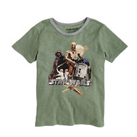 Star Wars For crewcuts Characters