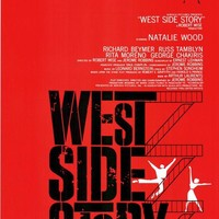 West Side Story 11x17 Movie Poster (1961)