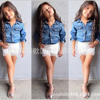 Kids Boys Girls Baby Clothing Products For Children = 4444767556