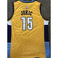 Jokic Denver nuggets jersey