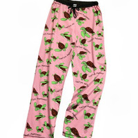 Turtle Max Reptile Gifts :: - Turtles, Sea Turtles :: Turtle Clothing, Totes, & Accessories :: Turtley Awesome Lounge Pants