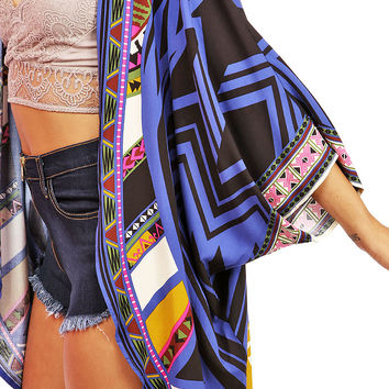 Midnight Tribe Cardigan | Cute Clothes at Pink Ice