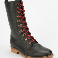 J Shoes Bailer Lace-Up Boot - Urban Outfitters
