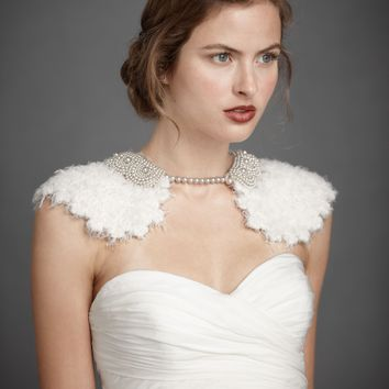 Sovereign Collar in SHOP New at BHLDN