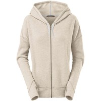 The North Face Emerson Full Zip Hoodie - Women's