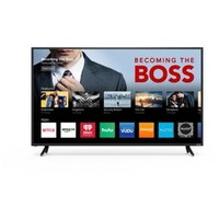 "VIZIO® SmartCast™ D-Series™ 24"" Class 23.80"" Diag. 1080p 60Hz LED Smart HDTV - D24f-F1"