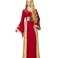 Game of Thrones Cersei Lannister Queen Adult Womens Costume – Spirit Halloween