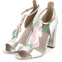 REALM Unicorn Sandals - New In This Week - New In