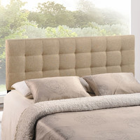 Three Posts Easton Upholstered Headboard