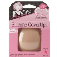 Multi Silicone Self-Adhesive Concealers by Charlotte Russe