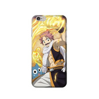P1732 Fairy Tail Natsu Happy Phone Case For IPHONE 6S