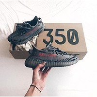 Adidas Yeezy 550 Boost 350 V2 Hot Sale Stylish Women Men Casual Sport Running Shoe Sneakers I/A