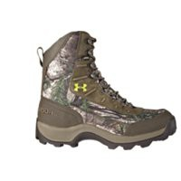 Under Armour Men's UA Brow Tine Hunting Boots  Wide (2E)