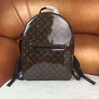 LV Louis Vuitton Shoulder Bag Lightwight Backpack Womens Mens Bag Travel Bags Suitcase Getaway Travel Luggage