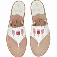 Exclusive Ice Cream Pops Sandal - Jack Rogers USA