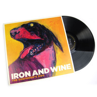 Iron And Wine: The Shepherd's Dog Vinyl LP