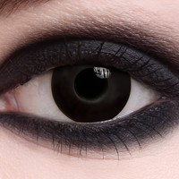 Black Hole | Halloween Contact Lenses - ClearlyContacts.ca