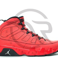 AIR JORDAN RETRO 9 - MOTORBOAT JONES