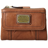 Fossil Emory Leather Multifunction Wallet