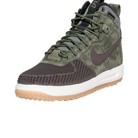 NIKE SPORTSWEAR LUNAR FORCE 1 DUCKBOOT - Green | Jimmy Jazz - 805899-200