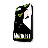 Wicked A New Musical iPhone 4/4S Case