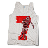 Colin Kaepernick Officially Licensed NFLPA San Francisco 49ers Male Tank Top S-XL Kaepernick 7