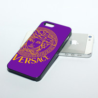 Versace iPhone Case for iPhone 5/5s/5c/6/6s/6+/6s+/7/7+ Case