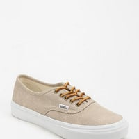 Vans Authentic Washed Women's Sneaker - Urban Outfitters