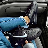 Nike Air Force 1 Dumr New Fashion Hook Couple Shoes